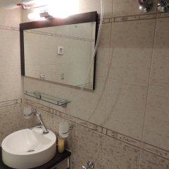 Отель Yassen VIP Apartaments Улучшенные апартаменты с различными типами кроватей фото 12