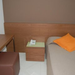 Hotel Diego 2* Стандартный номер с различными типами кроватей фото 3