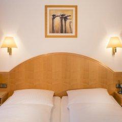 Отель Minotel Brack Garni 3* Стандартный номер фото 2