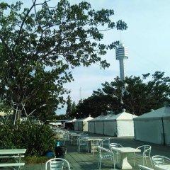Отель Samal Guesthouse