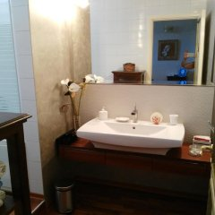 Отель B&B La Madonnina Сиракуза ванная фото 2