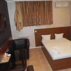 VAN Hotel 3* Стандартный номер двуспальная кровать фото 2