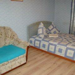 Отель Novoslobodskaya Homestay Стандартный семейный номер фото 8