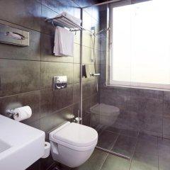 Clarion Collection Hotel Folketeateret 3* Стандартный номер с различными типами кроватей фото 2