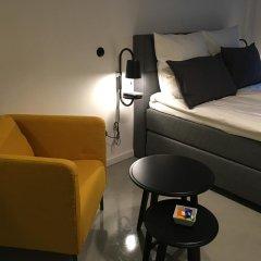 Отель Square Rooms комната для гостей фото 2