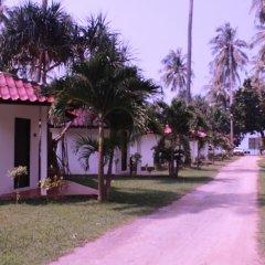 Отель Lanta Veranda Resort 3* Бунгало фото 21