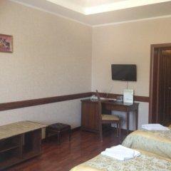Гостиница Мираж 3* Стандартный номер с различными типами кроватей