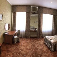 Гостиница Александровский 3* Полулюкс разные типы кроватей фото 7