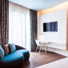 Отель OZO Chaweng Samui 3* Стандартный номер с различными типами кроватей фото 4