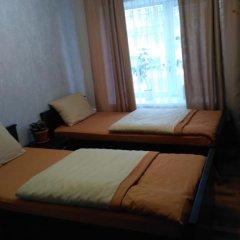 Хостел Hothos Стандартный номер с различными типами кроватей фото 19
