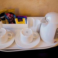 Отель Mercure Torino Crystal Palace 4* Стандартный номер с различными типами кроватей фото 4