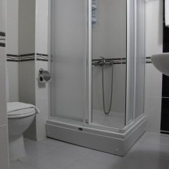 Hotel Ave Maria Сельчук ванная фото 2