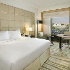 DoubleTree by Hilton Hotel Riyadh - Al Muroj Business Gate 4* Стандартный номер с различными типами кроватей фото 4