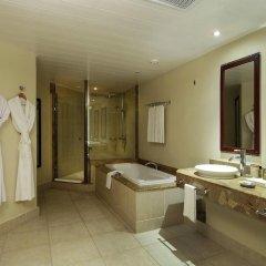 Отель Victoria Beachcomber Resort & Spa 4* Апартаменты с различными типами кроватей фото 5