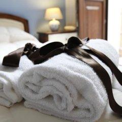 Отель Affittacamere Arcobaleno 2* Улучшенный номер с различными типами кроватей фото 2