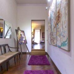 Апартаменты Atelier Atenea Apartments Апартаменты фото 15