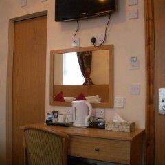 Britannia Inn Hotel 3* Стандартный номер фото 3