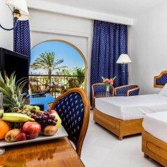 Отель Дезерт Роз Резорт 5* Стандартный номер с различными типами кроватей фото 7