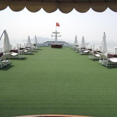 Отель Starlight Cruiser Халонг пляж