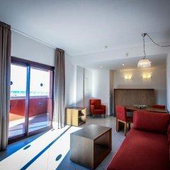 Отель Ohtels Campo De Gibraltar комната для гостей фото 7