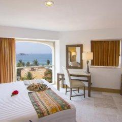 Отель Tesoro Ixtapa - Все включено комната для гостей фото 5
