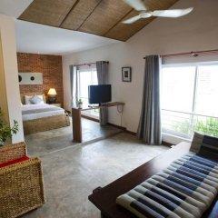 Отель Casa Villa Independence 3* Улучшенный номер с различными типами кроватей фото 6