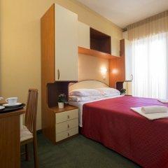 Отель CROSAL 3* Стандартный номер фото 5