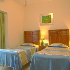 Quinta Don Jose Boutique Hotel 4* Вилла с различными типами кроватей фото 12
