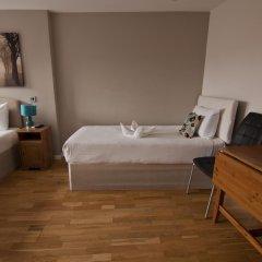 Отель Mstay 291 Suites Студия с различными типами кроватей фото 5