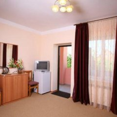 Отель Лагуна 2* Полулюкс фото 10