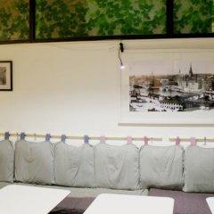 Отель City Lodge Stockholm фитнесс-зал фото 2