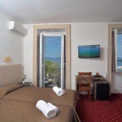 Konstantinoupolis Hotel 2* Стандартный номер с различными типами кроватей фото 3