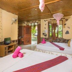 Отель Bottle Beach 1 Resort 3* Бунгало Делюкс с различными типами кроватей фото 20