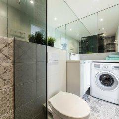 Апартаменты Best Apartments - Stroomi ванная