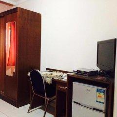 Al Reem Hotel Apartments удобства в номере