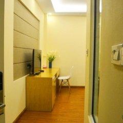 Отель UrHome ApartHotel удобства в номере фото 2