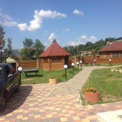 Гостиница Карпатський маєток фото 16