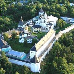 Дачный Хостел Звенигород помещение для мероприятий