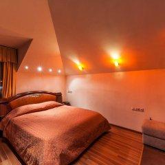 Крон Отель 3* Люкс с двуспальной кроватью фото 10