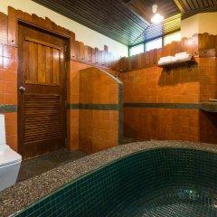 Отель Chaba Cabana Beach Resort 4* Вилла Премиум с различными типами кроватей фото 4