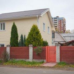 Гостевой Дом Новосельковский 3* Апартаменты с двуспальной кроватью фото 17