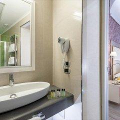 Demetra Hotel 4* Стандартный номер с двуспальной кроватью фото 6