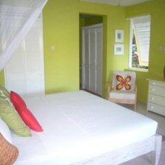 Отель Sugarapple Inn комната для гостей фото 2