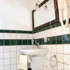 Отель Casale Ré Сперлонга ванная