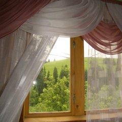 Гостиница Oberig Стандартный номер с двуспальной кроватью фото 3