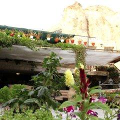 Мини-Отель Turkish Cave House Ургуп балкон