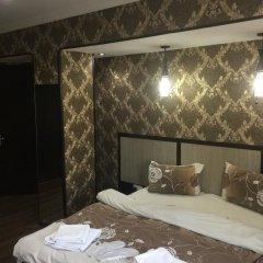 Отель 7 Baits 3* Стандартный номер с двуспальной кроватью фото 13
