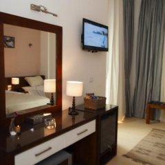 Elaria Hotel Hurgada 3* Стандартный номер с двуспальной кроватью фото 7
