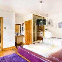 Hotel Una 4* Стандартный номер с различными типами кроватей фото 8