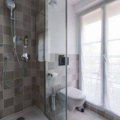 Отель Le petit Cosy Hôtel 3* Стандартный номер с разными типами кроватей фото 7
